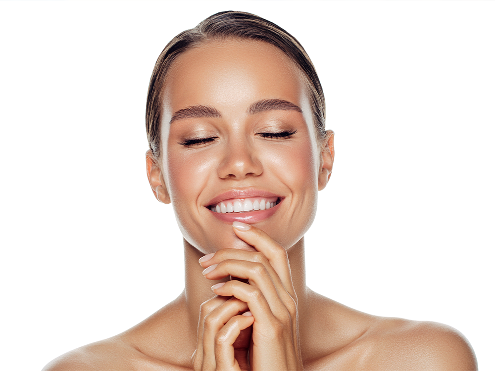 A Cosmetic Dentist Says a 'Smile Lift' Can Take 20 to 30 Years Off Your Face featured image