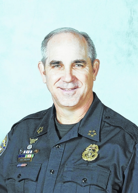 Newberry Observer | Newberry County Sheriff's Race — Lee ...