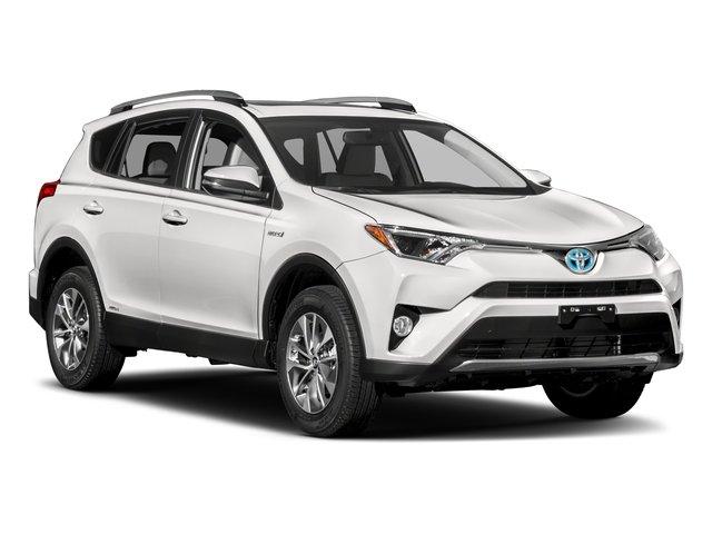 2019 Toyota Rav4 Hybrid Mpg