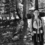 Backpacking with an ostomy