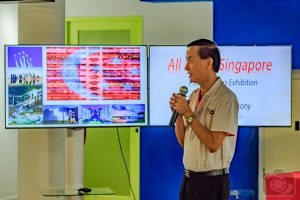 "PSS Members Exhibition ""All About Singapore"""