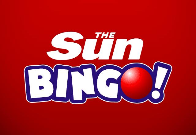 Sun Bingo Deposit 10 Amp Play With 40 Create Account
