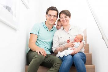 Familienshooting Wien Newbornshooting Wien Neugeborenenfotos Newbornshooting Wien Babyfotos