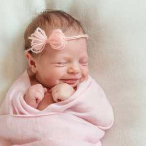 Newborn Consultation