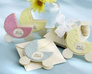 Homemade Baby Shower Invitations Your Many Options