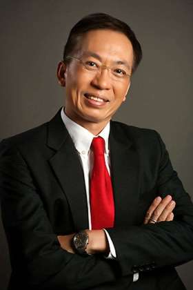 David Lim