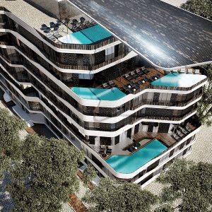 كمبوند بلوم فيلدز القاهرة الجديدة Compound BloomFields New Cairo