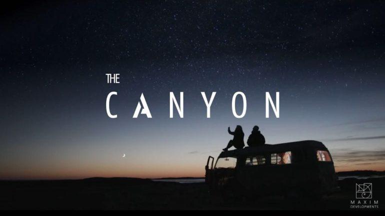 new cairo canyon