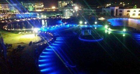 مساحة الشقق فى ميدتاون العاصمة الادارية الجديدة