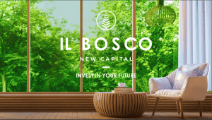 IL Bosco new capital apartment for sale
