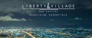 hotline Liberty Village new capital