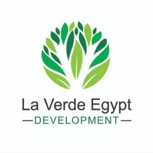 Apartments for sale in La Verde new capital