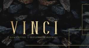 كمبوند فينشي العاصمة VINCI New Capital Compound