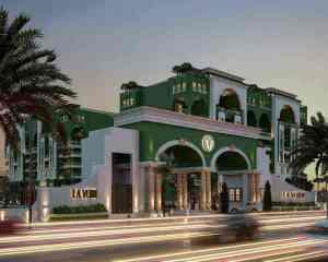 La Verde New Capital لافيردى العاصمة الإدارية الجديدة