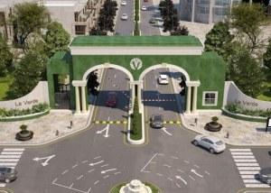 La Verde New Capital لافيردى العاصمة الإدارية