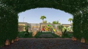كايبتال هايتس العاصمة الادارية الجديدة