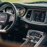 2019 Dodge Challenger Srt Hellcat Redeye Interior Seats Wallpapers 17 Newcarcars