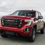 2019 Gmc Sierra At4 Wallpapers 36 Hd Images Newcarcars