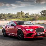 2018 Bentley Continental Gt Supersports Wallpapers 178 Hd Images Newcarcars