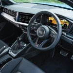 2019 Audi A1 Sportback 30 Tfsi S Line Uk Spec Interior Wallpapers 84 Newcarcars