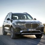 2019 Bmw X7 Wallpapers 68 Hd Images Newcarcars