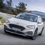 2019 Ford Focus Active Wallpapers 118 Hd Images Newcarcars