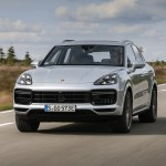 2020 Porsche Cayenne Turbo S E Hybrid Wallpapers 47 Hd Images Newcarcars