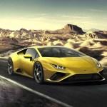 2021 Lamborghini Huracan Evo Rwd Wallpapers 18 Hd Images Newcarcars
