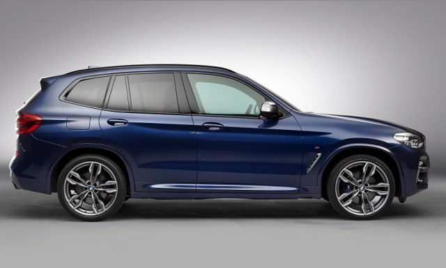 2020 bmw x3 suv lease special available at 479/month with