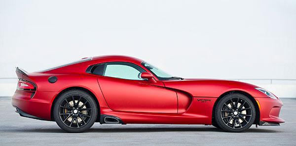 2017 Dodge Viper - NewCarTestDrive