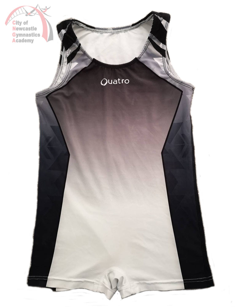 Men's Artistic Club Leotard