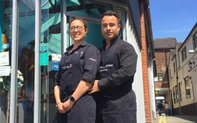 """""""We can't wait to start thriving as a business again"""" – Amore Italian Restaurant & Café"""