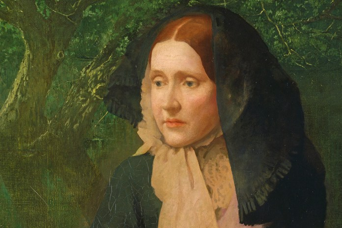 Mothers' Day – A Day of Peace: Julia Ward Howe