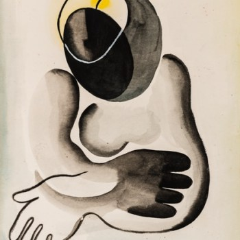 The Fascinating Life and Exceptional Tragedy of Ismael Nery: A conversation with the critic Olívio Tavares de Araújo