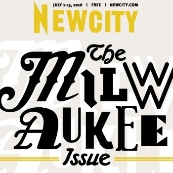 Newcity's July Issue Features Our Summer Guide + Travel