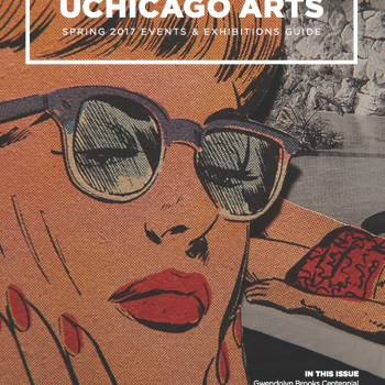 Newcity Custom: UChicago Arts Magazine, Fall 2017 Edition