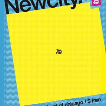 Newcity's Best of Chicago Celebrates Its 25th Anniversary This November