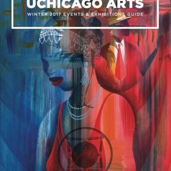 Newcity Custom: UChicago Arts Magazine, Winter 2018 Edition