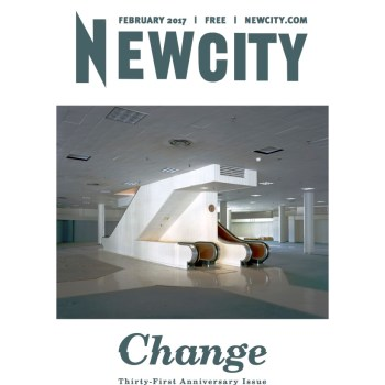 Newcity February 2017 Issue