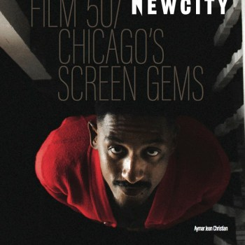 Newcity's October Issue Features the New Edition of the Film 50