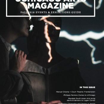 Newcity Custom: UChicago Arts Magazine, Winter 2019 Edition