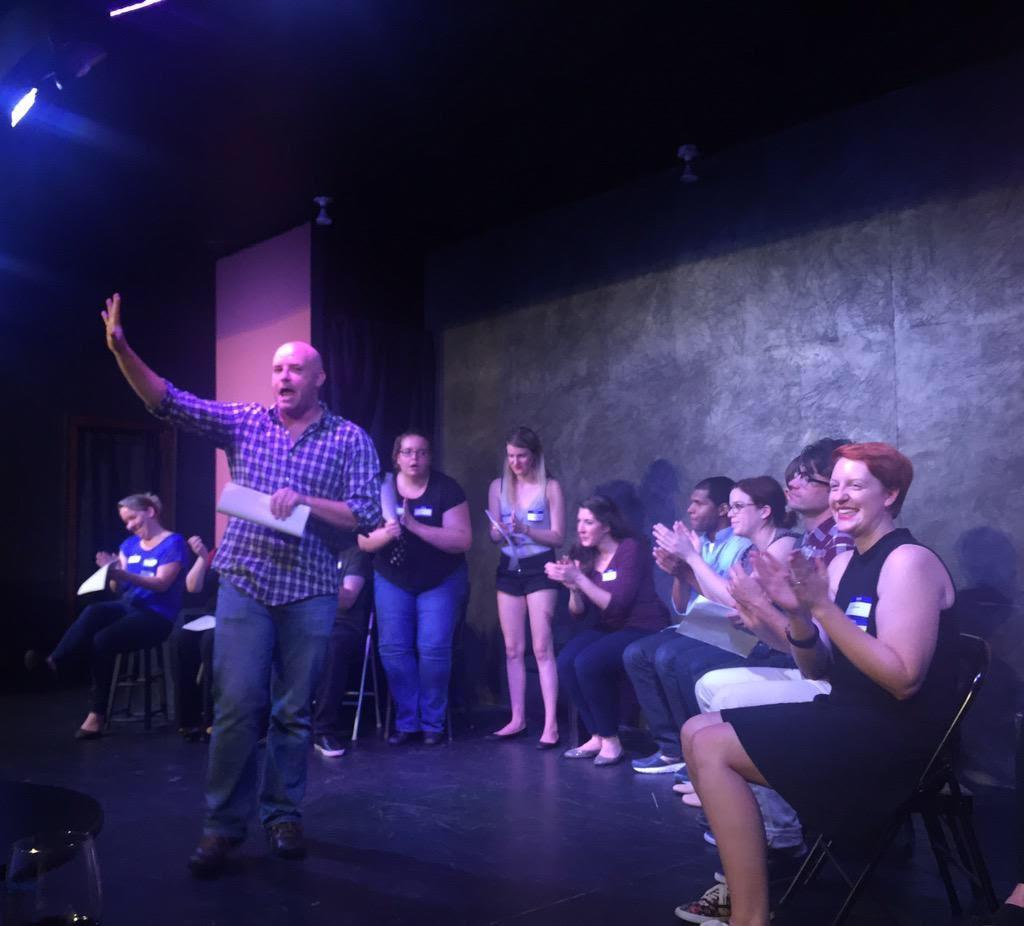 Review: Porn Minus Porn/Under The Gun Theater | Newcity Stage