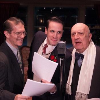 James Joseph, Zach Kenney and John Mohrlein/Photo: Johnny Knight