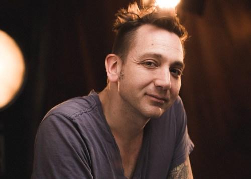 Jonathan Berry/Photo: Joe Mazza /Brave Lux