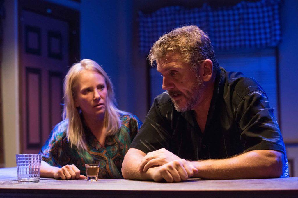 Denise Hoeflich and Robert Koon