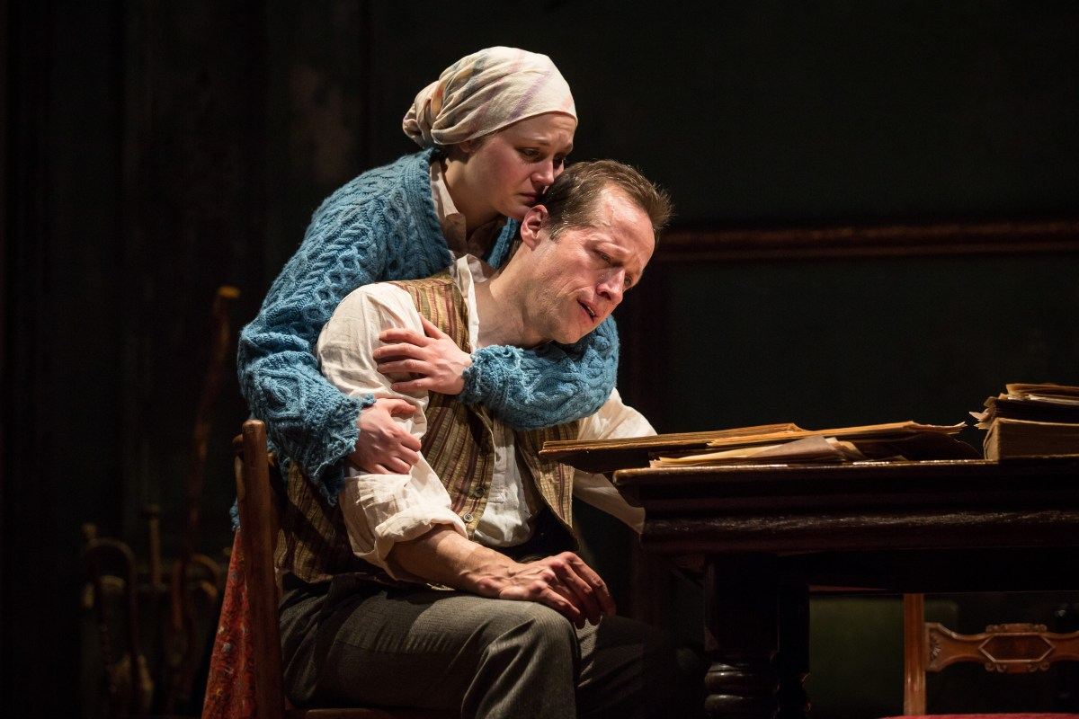 God's Moochers: A Review of Uncle Vanya at Goodman Theatre