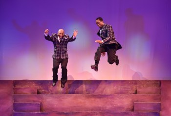 Moving Tribute: A Review of My Brother's Keeper: The Story of the Nicholas Brothers at Black Ensemble Theater