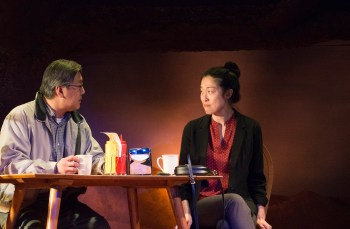 A True American Family: A Review of American Hwangap at Halcyon Theatre