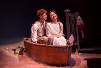 "Sweet Fleeting Youth: A Review of ""Ah, Wilderness!"" at Goodman Theatre"