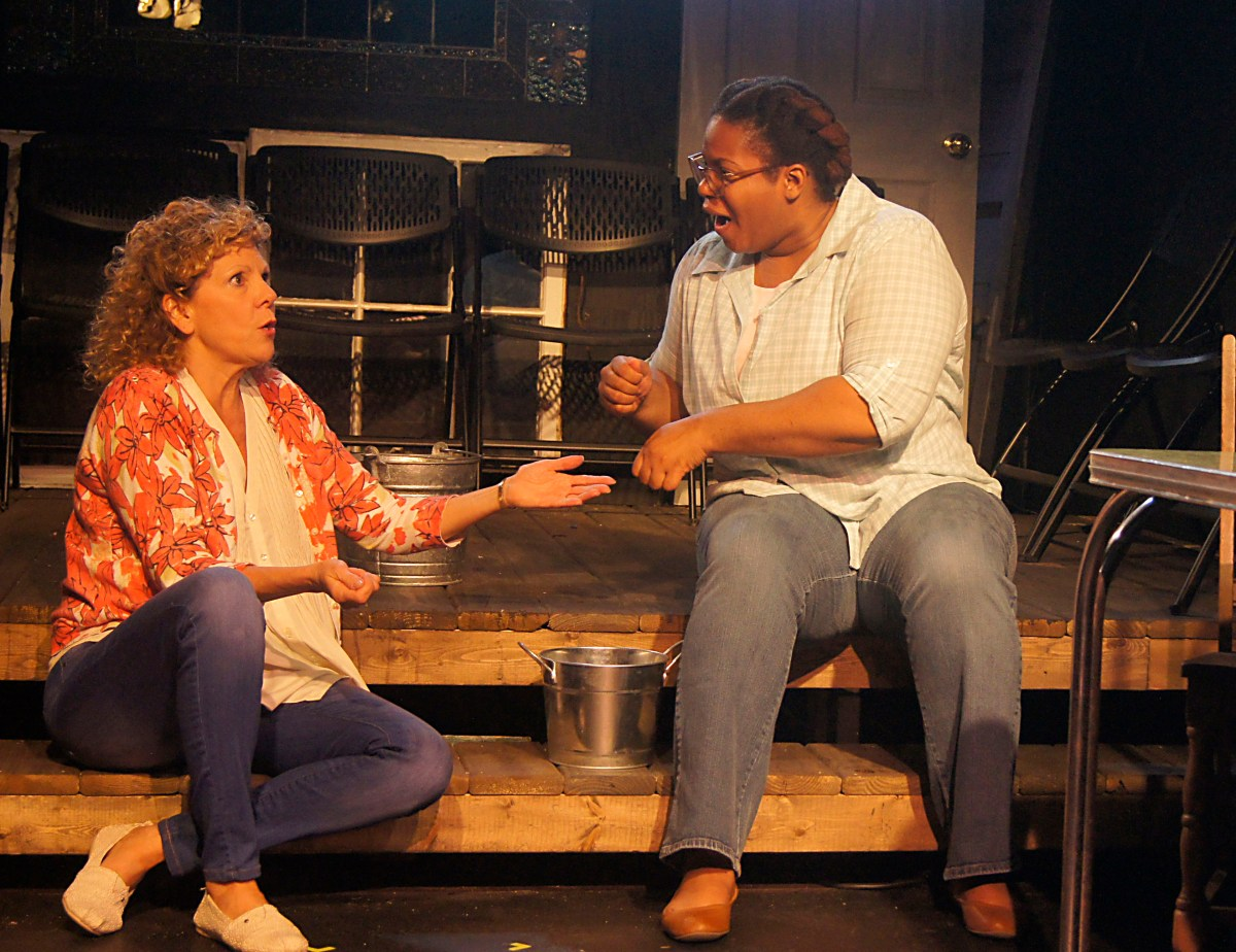 "Saints and Poets: A Review of ""Our Town"" at Redtwist Theatre"